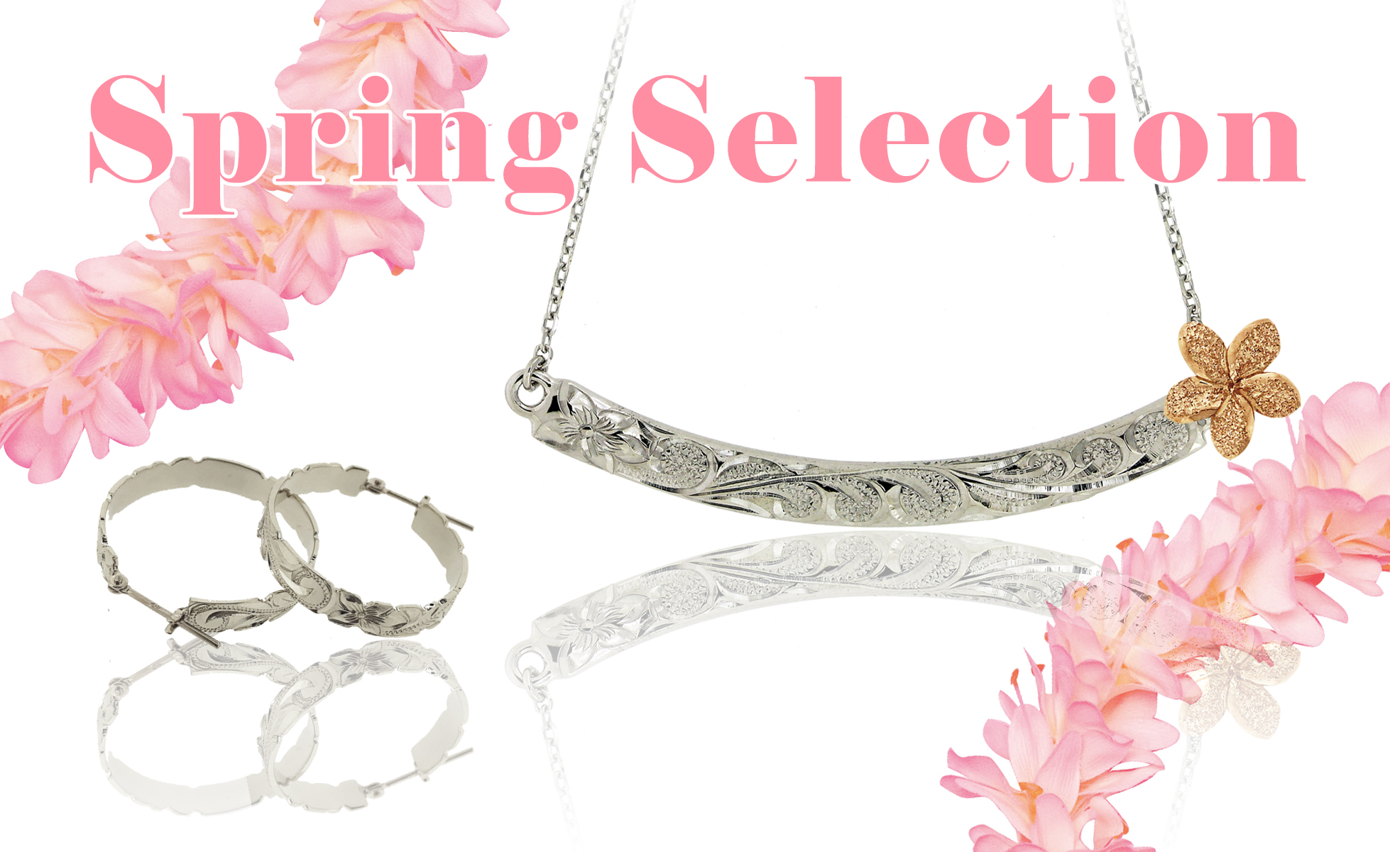 Spring selection