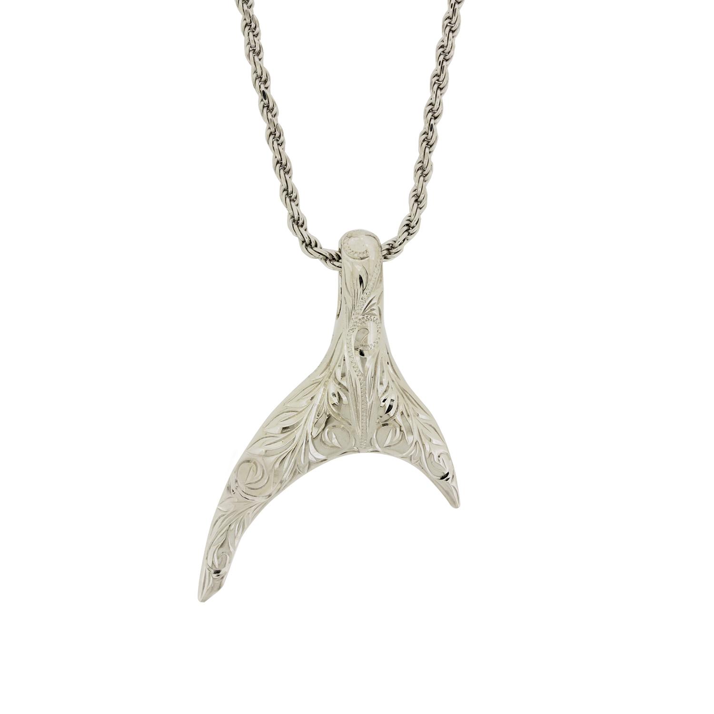 ハワイアンジュエリー[SV925] ≪親切なサメの女神≫  カアフパハウ  ペンダントヘッド 1110100000127